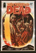 THE WALKING DEAD #27 Comic 1st Print NM Image 2006 Robert Kirkman 1ST GOVERNOR