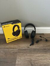 Corsair HS60 Carbon Headband Headsets