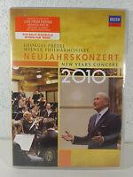 NEUJAHRSKONZERT Vienna Philharmonic Orchestra - New Years Day Concert 2010 - DVD