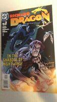 Richard Dragon #2 August 2004 DC Comics Dixon MacDaniel Owens