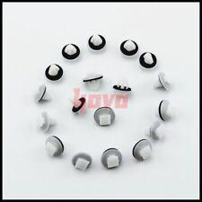 25X Clips 62955-12010 For TOYOTA LAND CRUISER PRADO 2003.01-2009.08 OEM Quality