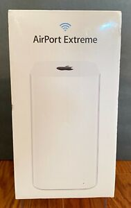 Apple AirPort Extreme 802.11ac 6th Generation Base Station ME918LL/A A1521 - NEW