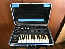 Roland SH-1 vintage analog monophonic synth Perfect Working w/ Original case