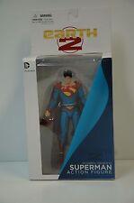DC Comics SUPERMAN Earth 2 New 52 DC Collectibles MIB