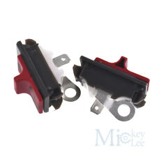 2x ON OFF STOP SWITCH For HUSQVARNA 137 142 36 41 42 CHAINSAW 136 50 51 55 61
