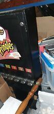 Pringle vending machine