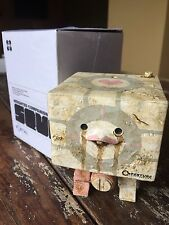 ASHLEY WOOD 3A 1/6TH SCALE WWR VALVE PORTAL WEIGHTED COMPANION SQUARE MK1