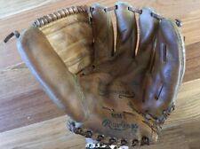 Rawlings Mickey Mantle MM5 Professional RHT Vintage, Pre-Owned, Baseball Glove
