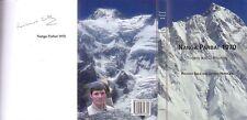 Mountaineering: Sale, Nanga Parbat 1970 Tragedy & Controversy, Signed 1st Hc New