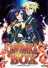 MEDAKA - DVD - Region 1 - Sealed