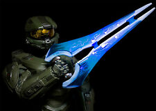Officially-LIcensed HALO Covenant Energy Plasma Sword 1:1 Scale Prop Replica LED