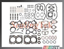 Fit 04-06 Subaru EJ255 EJ257 Turbo DOHC 16V Engine Cylinder Head Gasket Set Kit