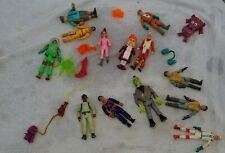 Real Ghostbusters Fright Figures Ghosts