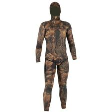 MARES Illusion 30 Wetsuit Camouflage Apnea Neoprene 3mm Open Cell