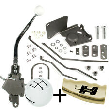 Hurst 4 Speed Shifter Kit 1969 1970 Nova Chevy II Factory Muncie 452 No Console