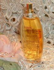 ~ ROSES and MORE Priscilla Presley ~ Perfume ~ 1.7 oz/ 50ml ~ Eau de Toilette ~
