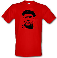 JEREMY CORBYN RED LABOUR PARTY CHE GUEVARA STYLE MENS WOMENS KIDS  - ALL SIZES