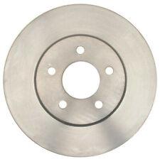 """Raymold by Raybestos 7011 Disc Brake Rotor 86-90 Caravan 14"""" Wheels"""