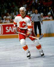 Doug Gilmour Calgary Flames 8x10 Photo