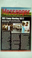 Messenger Magazine - The 7th Day Adventist Church UK Vol. 122 No. 15 August 2017