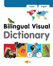 Milet Bilingual Visual Dictionary (EnglishItalian) (Italian and English Edition)