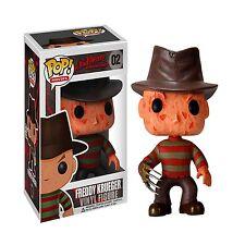 A Nightmare on Elm Street Freddy Krueger POP! Vinyl Figure
