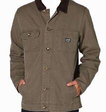 Alpinestars Longshoreman Jacket (S) Military Green