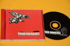 CD (NO LP ) GOOD RIDDANCE SYMPTOMS OF..SPIRIT ORIG CON LIBRETTO COME NUOVO EX