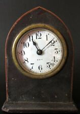 ANCIEN REVEIL PENDULE SETH THOMAS 8 DAYS ANTIQUE SETH THOMAS CLOCK