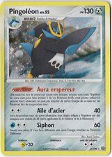 Pingoleon Holo -Diamant et Perle:Tempête- 2/100-Carte Pokemon Française Neuve
