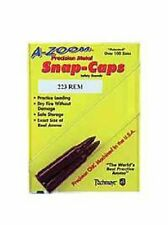 A-Zoom  Pachmayr Snap Caps, 223 Rem, 2 pack, 12222