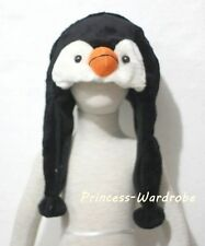 For Halloween Funny Cute Penguin Hat Party Costume ONE Free Size Gift Present