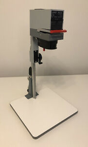 Durst M301 Enlarger - 50mm Enlarging Lens - Enlarging Meter - Multgrade