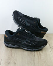 Mizuno Scarpe Corsa Running Shoes Sneakers Trainers Wave Sky 3 Nero Uomo