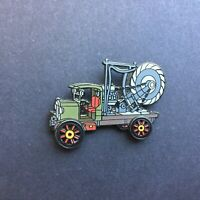 Atlantis - Green Truck Movement - Disney Pin 7396
