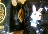 Funko Mystery Minis Disney Alice Through The Looking Glass White Rabbit  NEW