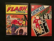 The Flash In Postcards Ebay