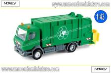 Camion Renault Trucks D 2.1 Benne à ordures ménagères NOREV - NO 431020 - 1/43