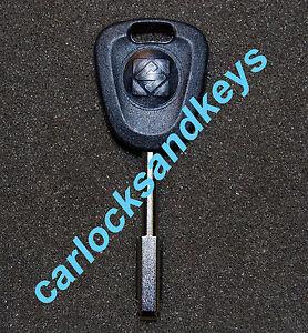 NEW Tibbe Key Cut To Code for Jaguar XJ6, Xk8, XJS, XJR, Vanden Plus, Sovereign