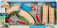 Thomas and Friends Wooden Train Railway Expansion Pack NEW
