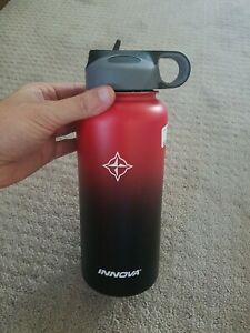 Innova Disc Golf Water Bottle Hydro Vacuum Insulated Stainless Steel Innsulated