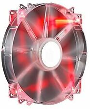 Cooler Master MegaFlow 200 Computer case Fan