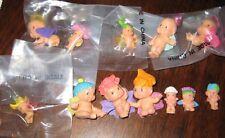Fairywinkles Lot of 12 Different Figures Mint Unused Kenner 1993 Sealed Baggies