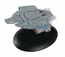 Star Trek The Official Starships Collection #7: USS Defiant NX-74205 Ship