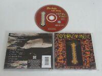 Yothu Yindi / Birrkuta Wild Honey (Intercord Int 845.277) CD Album