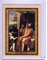 David Makes Music, Domenico Zampieri art limited Memorabiblia edition of 100