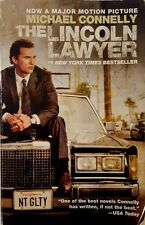 The Lincoln Lawyer  by Michael Connelly (2011)