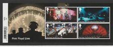 Music, Musicians Great Britain Elizabeth II Decimal Stamps (1971-Now)