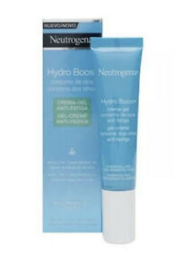 Neutrogena Hydro Boost Eye Refreshing Gel Cream - Skin Repair- Tightening