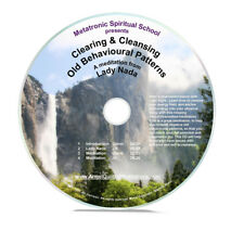 Angel Guided Meditation CD No16 - LADY NADA - CLEARING OLD BEHAVIOURAL PATTERNS